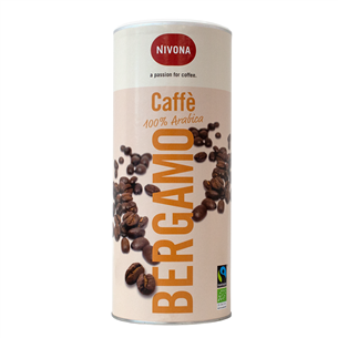 Kafijas pupiņas Caffe Bergamo, Nivona