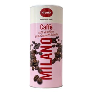 Kafijas pupiņas Caffe Milano, Nivona
