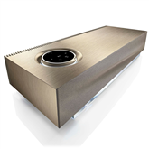 Wireless home speaker Naim Mu-So