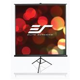 Projektoru ekrāns T100UWV1, Elite Screens