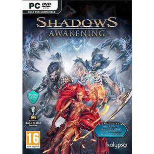 Spēle priekš PC, Shadows Awakening