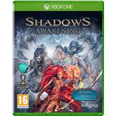 Spēle priekš Xbox One, Shadows Awakening