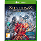 Игра для Xbox One, Shadows Awakening