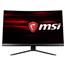 27 izliekts Full HD LED VA monitors Optix MAG271C, MSI