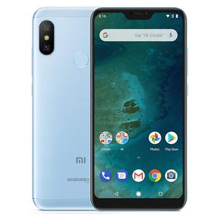 Viedtālrunis Mi A2 Lite, Xiaomi / Dual SIM / 32 GB