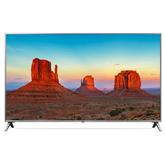 75 Ultra HD 4K LED televizors, LG