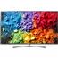 75 Super UHD 4K LED televizors, LG