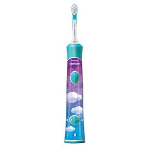 Электрическая зубная щетка Sonicare For Kids, Philips