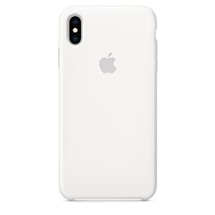 Silikona apvalks priekš iPhone XS Max, Apple