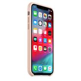 Silikona apvalks priekš iPhone XS, Apple