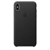 Кожаный чехол для iPhone XS Max, Apple