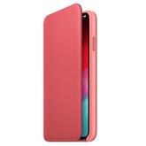 Кожаный чехол folio для iPhone XS Max, Apple