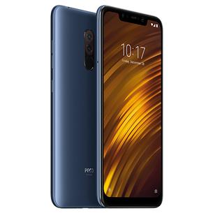 Viedtālrunis Pocophone F1, Xiaomi / 64GB