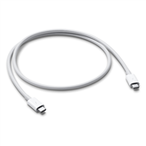 Vads Thunderbolt 3 (USB-C), Apple (0,8 m)