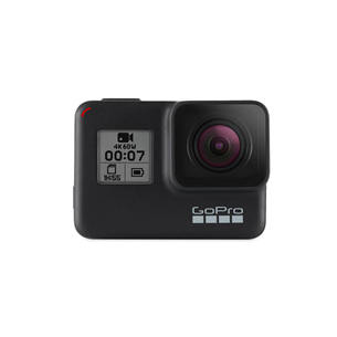 Video kamera HERO7 Black, GoPro