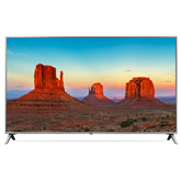 86 Ultra HD LED LCD televizors, LG