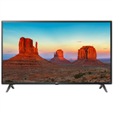 43 Ultra HD 4K LED televizors, LG