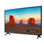 43 Ultra HD 4K LED televizors, LG