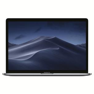 Portatīvais dators Apple MacBook Pro (2018) / 15, RUS klaviatūra