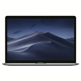 Ноутбук Apple MacBook Pro (2018) / 15, RUS клавиатура