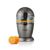 Fully automatic citrus fruit juicer, Severin