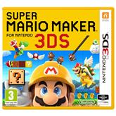 Spēle priekš 3DS, Super Mario Maker