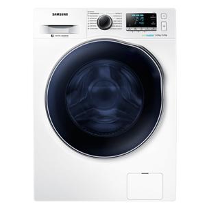 Veļas mazgājamā mašīna ar žāvētāju, Samsung / 8 kg / 5 kg