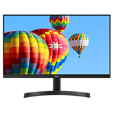 24 Full HD LED IPS monitors, LG