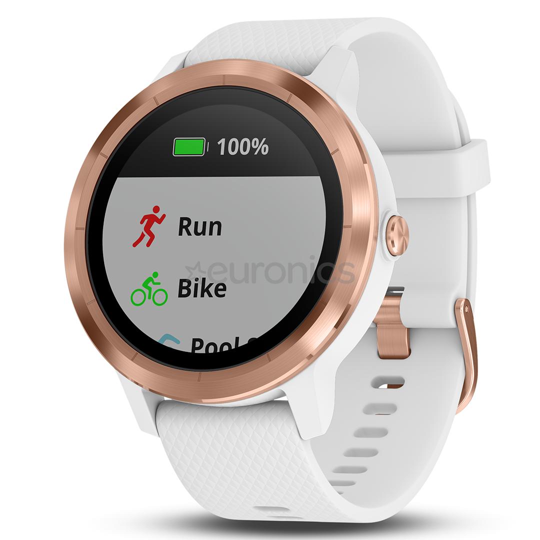 GPS Smartwatch Garmin Vivoactive 3