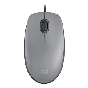 Optiskā pele M110 Silent, Logitech