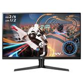 32 QHD LED VA monitors, LG