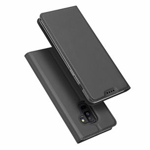 Skin Pro Series Case for Galaxy A6 (2018), Dux Ducis