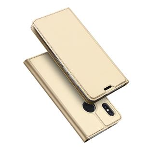 Apvalks Skin Pro priekš Xiaomi Mi A2, Dux Ducis