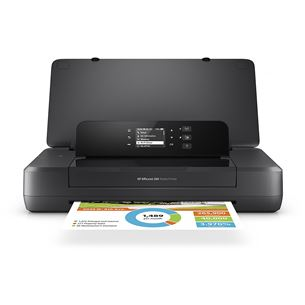 Printeris OfficeJet 200 Mobile Printer, HP