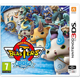 Spēle priekš Nintendo 3DS Yo-Kai Watch Blasters: White Dog