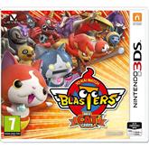 Spēle priekš Nintendo 3DS Yo-Kai Watch Blasters: Red Cat Corps