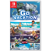 Spēle priekš Nintendo Switch Go Vacation