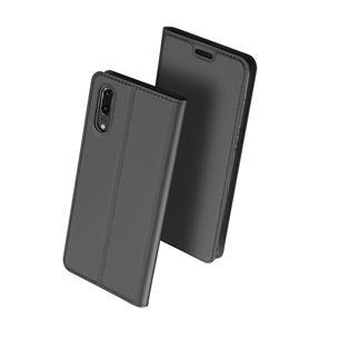 Apvalks Skin Pro priekš Huawei P20, Dux Ducis