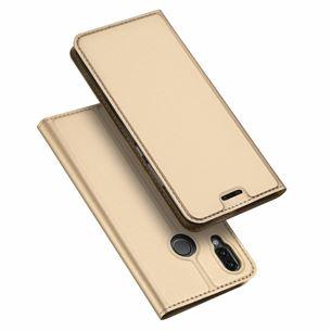 Apvalks Skin Pro priekš Huawei P20 Lite, Dux Ducis
