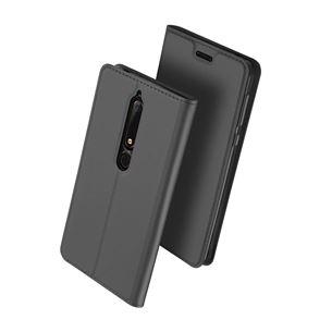 Apvalks Skin Pro priekš Nokia 6.1 / Nokia 6, Dux Ducis