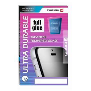 Aizsargstikls Ultra Durable 3D Glue Glass priekš Galaxy S9, Swissten