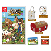 Spēle priekš Nintendo Switch Harvest Moon: Light of Hope Collectors Edition