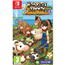 Switch game Harvest Moon: Light of Hope