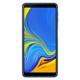 Viedtālrunis Galaxy A7 (2018), Samsung / 64 GB