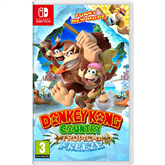 Switch game Donkey Kong Country: Tropical Freeze