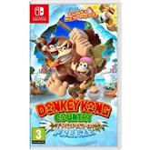 Spēle priekš Nintendo Switch Donkey Kong Country: Tropical Freeze