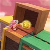 Spēle priekš Nintendo Switch Captain Toad: Treasure Tracker