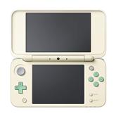 Spēļu konsole Nintendo 2DS XL Animal Crossing Edition