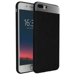 Apvalks Luxury Slate Case priekš iPhone 7 Plus/8 Plus, Qult