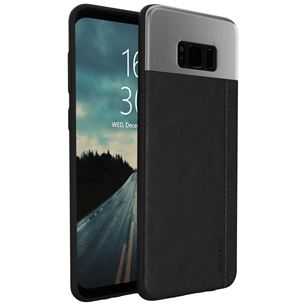 Apvalks Luxury Slate Case priekš Galaxy S8, Qult